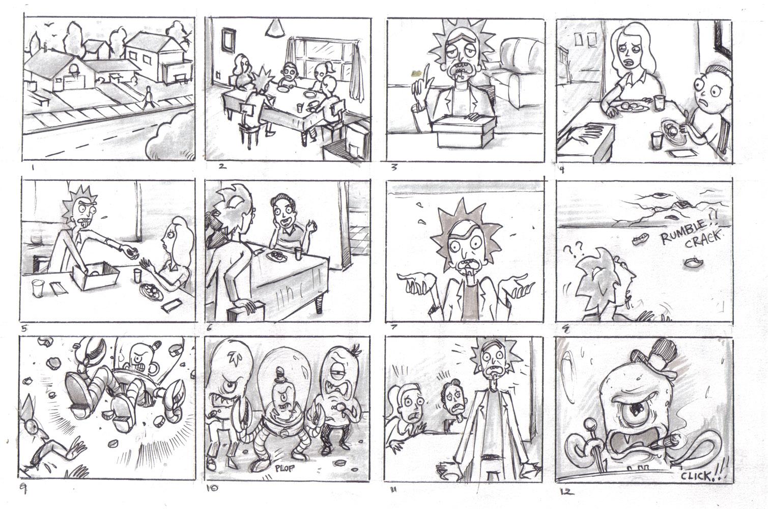 Kết quả hình ảnh cho storyboard