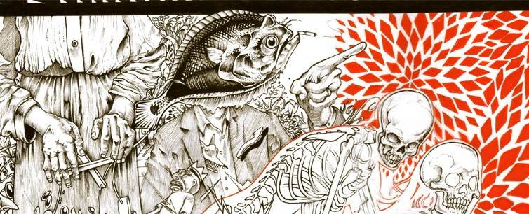 flounder header