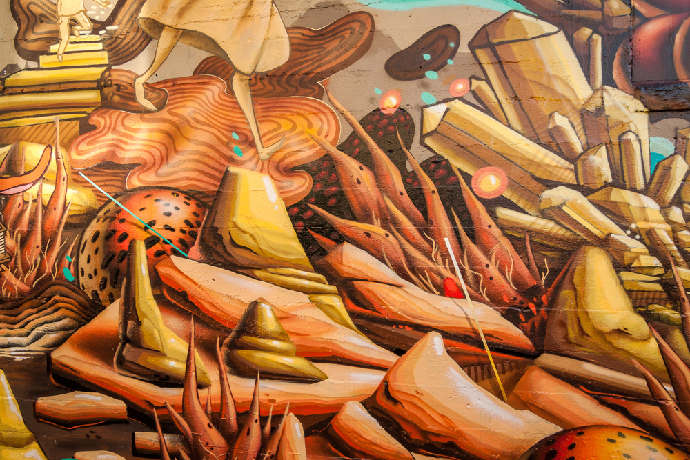 August 08, 2015-_MG_5056 Mural Eatcho Jeremy Other Worlds Mural Jeremy and Eatcho