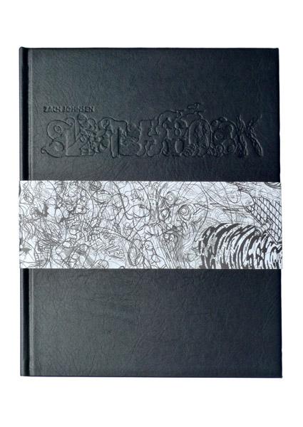 zj sketchbook